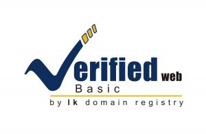 Verified web